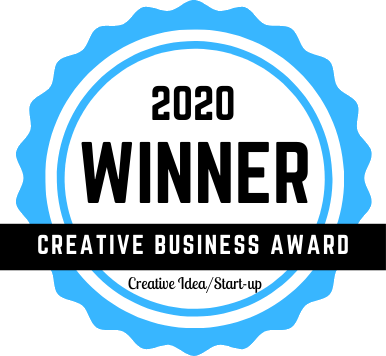 Österreich Creative Business Award Winner 2020 NurmiFit